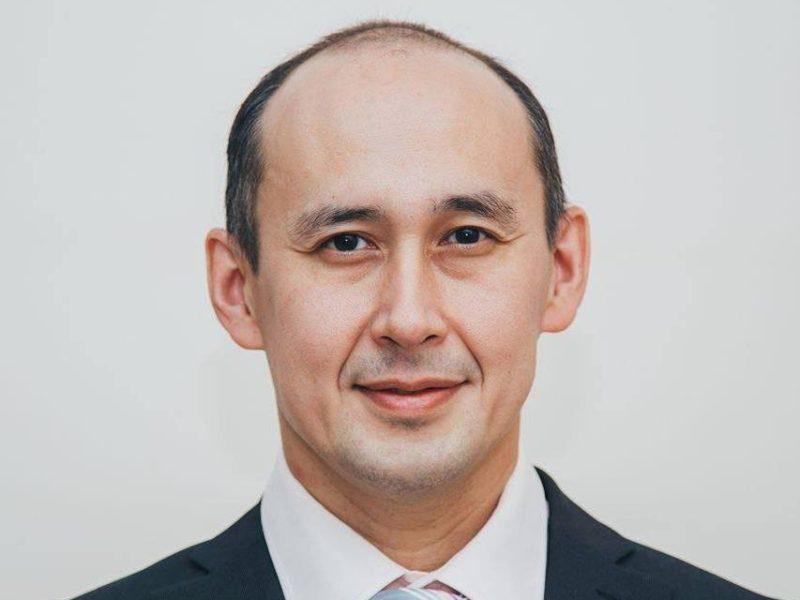 Аминов Ринат Шафкатович - преподаватель Школы Фиделя Субботина