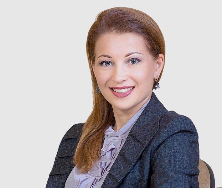 Ковалева Мария Александровна - преподаватель Школы Фиделя Субботина