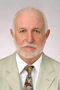 Профессор В.В. Ежов